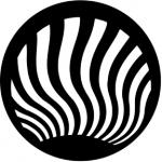 Standardstahlgobo Rosco Geometrics 4 77389