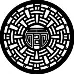 Standardstahlgobo Rosco Aztec Puzzle 78201
