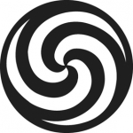 Standardstahlgobo GAM Design Spiral 233