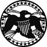Standardstahlgobo GAM Design Eagle with Crest 240