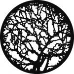 Standardstahlgobo GAM Design Spring Branches 251