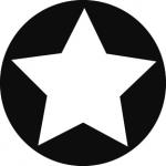 Standardstahlgobo GAM Design Spotlight Gobo 2 275