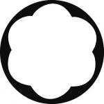 Standardstahlgobo GAM Design Spotlight Gobo 3 276
