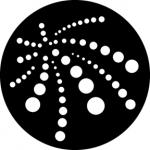 Standardstahlgobo GAM Design Circles 319