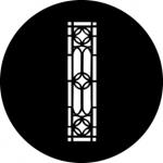 Standardstahlgobo GAM Design Entry Window 331