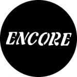Standardstahlgobo GAM Design Encore 359
