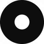 Standardstahlgobo GAM Design Pin Spot B 382