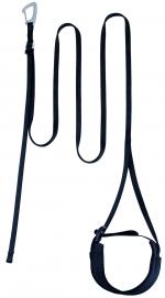 Trittschlinge Edelrid Prostep  120 cm  schwarz