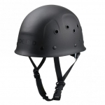Helm Edelrid Ultralight-Work schwarz