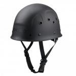 Helm Edelrid Ultralight-Work schwarz