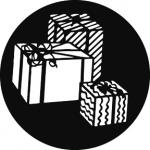 Standardstahlgobo GAM Design Gifts 710