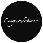 Standardstahlgobo GAM Design Congratulations! 921