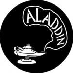 Standardstahlgobo Rosco Aladdin 1 76534