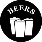 Standardstahlgobo Rosco Beers 77694