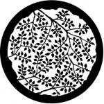 Standardstahlgobo Rosco Branching Leaves (Positive) 77863