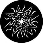 Standardstahlgobo Rosco Astrology 78161