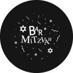 Standardstahlgobo Rosco Bar Mitzvah 2 78612