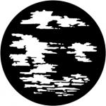 Standardstahlgobo Rosco Cloud 15 79065