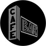 Standardstahlgobo Rosco Cafe Bar 79143