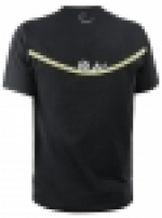 T-Shirt Edelrid Rope-T  Hammock  schwarz
