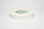 Gaffa-Tape AT 159  matt weiss schmal  25 mm x 50 m