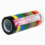Gaffa-Tape AT 206  Isolierband 15 mm x 10 m Regenbogenpack