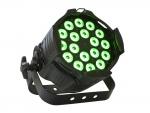 LED-Scheinwerfer Archspot 54 RGB