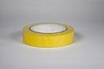 Beschriftungsband AT 68  gelb  25 mm x 33 m