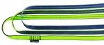 Bandschlinge Edelrid  16 mm  120 cm  leuchtgrün-schiefer